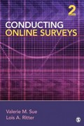 Conducting Online Surveys 2nd Edition 9781412992251 1412992257