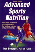 Advanced Sports Nutrition 2nd Edition 9781450401616 1450401619