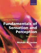 Levine & Shefner's Fundamentals of Sensation and Perception 3rd edition 9780198524663 0198524668
