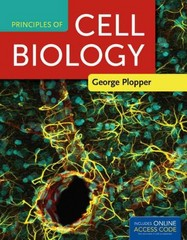 Principles Of Cell Biology 1st Edition 9781449637514 1449637515