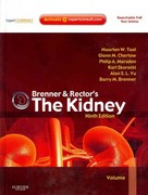 Brenner and Rector's The Kidney 10th Edition 9780323262590 0323262597