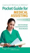Lippincott Williams and Wilkins' Pocket Guide for Medical Assisting 4th Edition 9781451120370 1451120370