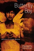 Butterfly Boy 1st Edition 9780299219048 0299219046