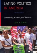 Latino Politics in America 2nd Edition 9781442207738 1442207736