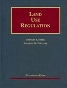 Sterk and Penalver's Land Use Regulation 1st edition 9781599418742 1599418746