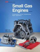 Small Gas Engines 10th Edition 9781605255477 1605255475