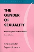 The Gender of Sexuality 2nd Edition 9780742570047 0742570045