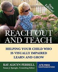 Reach Out and Teach 2nd Edition 9780891284574 0891284575