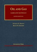 Oil and Gas 9th Edition 9781609300500 1609300505