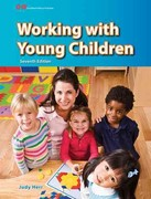 Working with Young Children 7th Edition 9781605254364 1605254363