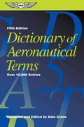 Dictionary of Aeronautical Terms 5th Edition 9781560278641 1560278641