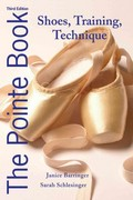 The Pointe Book 3rd Edition 9780871273550 0871273551