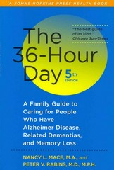The 36-Hour Day 5th Edition 9781421402802 1421402807