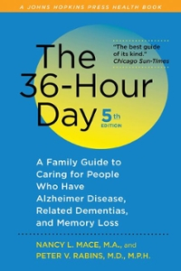 The 36-Hour Day 5th Edition 9781421403076 1421403072