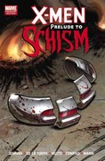 Prelude to Schism 0 9780785156895 0785156895