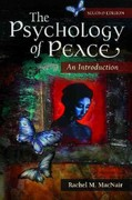 The Psychology of Peace 2nd Edition 9780313397233 0313397236