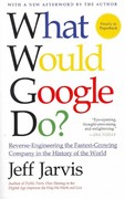 What Would Google Do? 1st Edition 9780061893933 0061893935