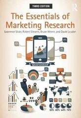 The Essentials of Marketing Research 3rd Edition 9780415899284 0415899281