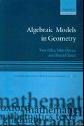 Algebraic Models in Geometry 0 9780199206520 019920652X