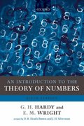 An Introduction to the Theory of Numbers 6th edition 9780199219865 0199219869
