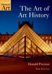 The Art of Art History 2nd edition 9780199229840 0199229848