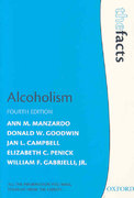 Alcoholism 4th Edition 9780199231393 0199231397