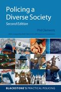 Policing a Diverse Society 2nd edition 9780199237753 0199237751