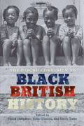 The Oxford Companion to Black British History 1st edition 9780199238941 0199238944