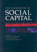 The Handbook of Social Capital 0 9780199271238 0199271232