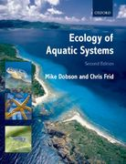 Ecology of Aquatic Systems 2nd Edition 9780199297542 0199297541