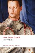 The Prince 1st edition 9780199535699 0199535698