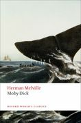 Moby Dick 1st Edition 9780199535729 0199535728