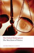 The Merchant of Venice 1st Edition 9780199535859 019953585X