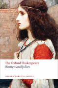 Romeo and Juliet 1st Edition 9780199535897 0199535892