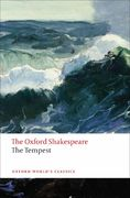 The Tempest 1st Edition 9780199535903 0199535906
