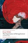 The Importance of Being Earnest and Other Plays 1st Edition 9780199535972 0199535973
