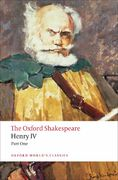 Henry IV, Part I 1st Edition 9780199536139 0199536139