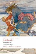 Peter Pan and Other Plays 1st Edition 9780199537839 0199537836