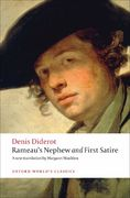 Rameau's Nephew and First Satire 0 9780199539994 0199539995