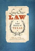Lone Star Law 1st Edition 9780896726956 0896726959