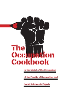 The Occupation Cookbook 0 9781570272189 1570272182