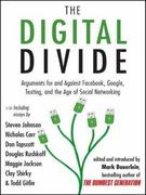 The Digital Divide 0 9781452632988 1452632987