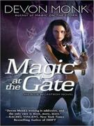 Magic at the Gate 0 9781452603018 1452603014