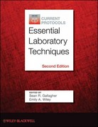 Current Protocols Essential Laboratory Techniques 2nd Edition 9780470942413 047094241X