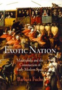 Exotic Nation 1st Edition 9780812221732 0812221737
