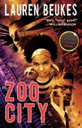 Zoo City 1st Edition 9780857662163 0857662163