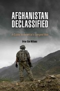 Afghanistan Declassified 1st Edition 9780812244038 0812244036