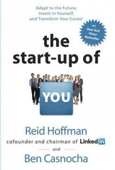 The Start-up of You 1st Edition 9780307888907 0307888908