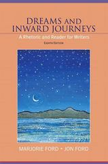 Dreams and Inward Journeys 8th edition 9780205211302 0205211305