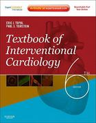 Textbook of Interventional Cardiology 7th Edition 9780323388672 0323388671
